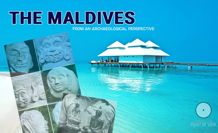 The Maldives from an archaeological perspective