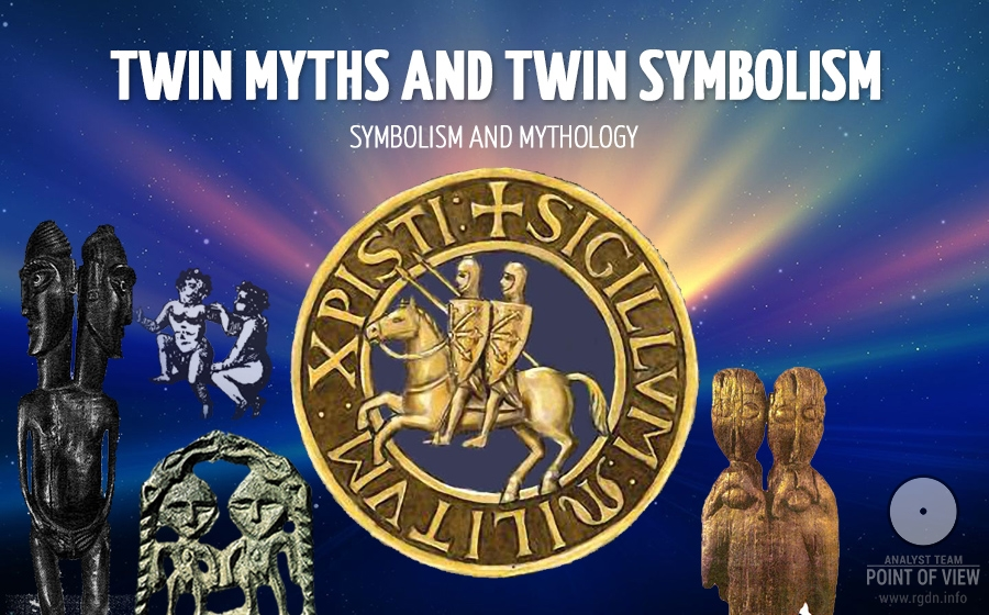 Twin Myths And Twin Symbolism