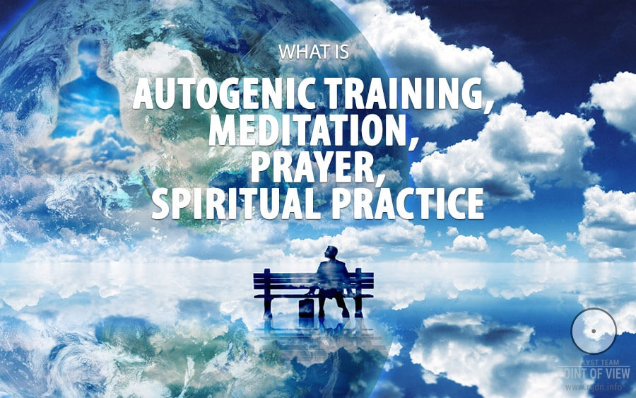 Practices and meditations
