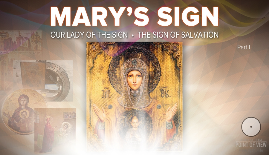 Mary's Sign. Part I