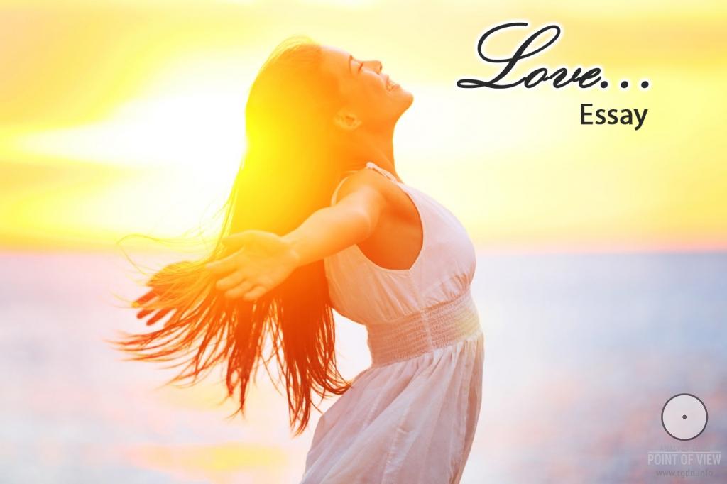 Love... Essay