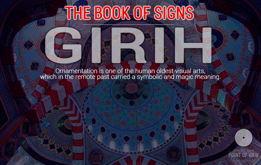 Girih: the book of signs