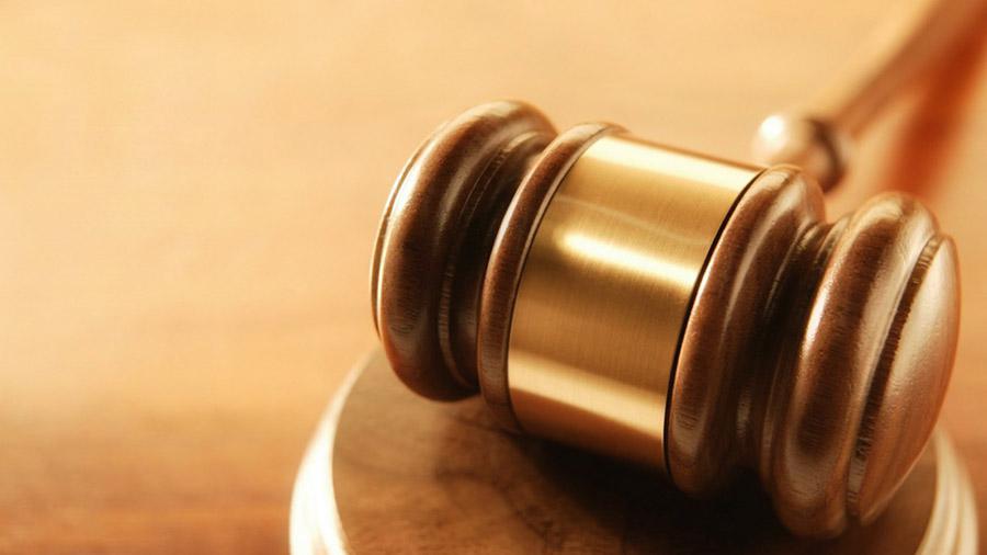 Судья в миру и подводит итог... О каком Судье идёт речь?