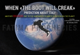 "When the ""boot"" will creak... Will people hear? Prediction about Italy"