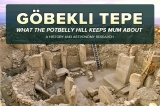 Göbekli Tepe: what the Potbelly Hill keeps mum about. A history and astronomy research