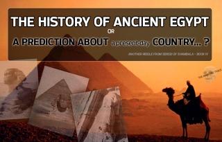 История Древнего Египта или предсказание о современной стране...?