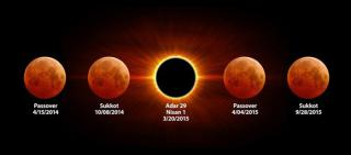 Blood Moons Tetrad September 28th 2015. Кровавая луна 28.09.2015