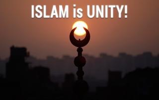 Ислам - это Единство!