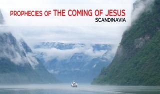 Скандинавские пророчества о пришествии Иисуса, данные в прошлом веке.