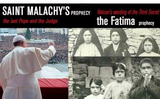 Пророчество святого Малахии и Фатимское пророчество Девы Марии. Что общего?