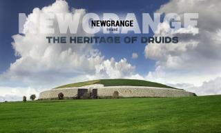 Ньюгрейндж - наследие Друидов.