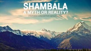Шамбала. Миф или реальность?