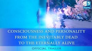 Сознание и Личность. От заведомо мёртвого к вечно живому.