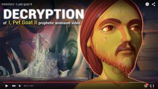 Расшифровка пророческого мульфильма