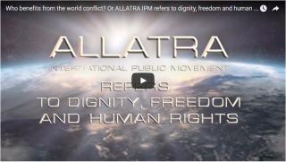 Кому выгоден мировой конфликт? или МОД АЛЛАТРА о Чести, Свободе и правах человека.
