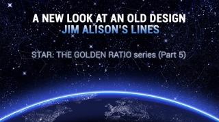 Новый взгляд на старый проект. Линии Джима Алисона.