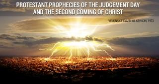 Видение Дэвида Вилкерсона о последних временах и Втором пришествии Христа.