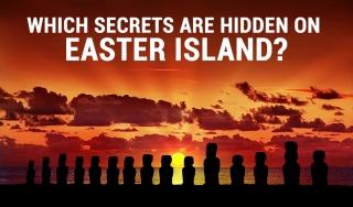 Какие тайны скрывает остров Пасхи?