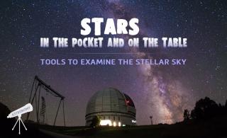 Звёзды в кармане и на столе.