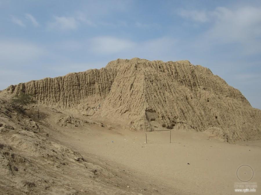 пирамиды Перу