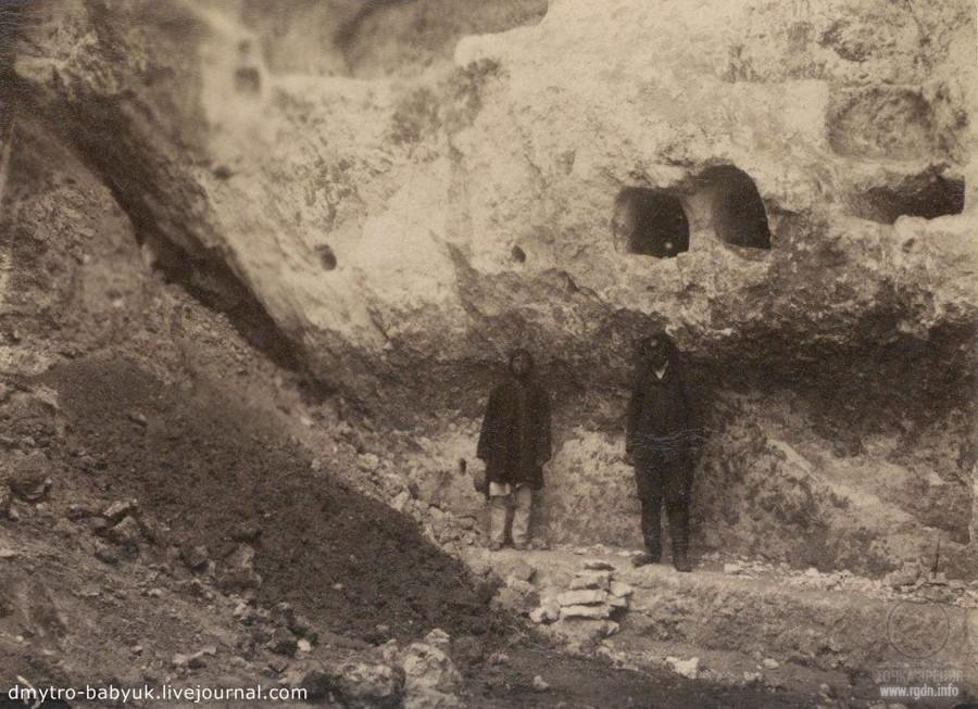 Общие фотографии Бакоты 1880 год: