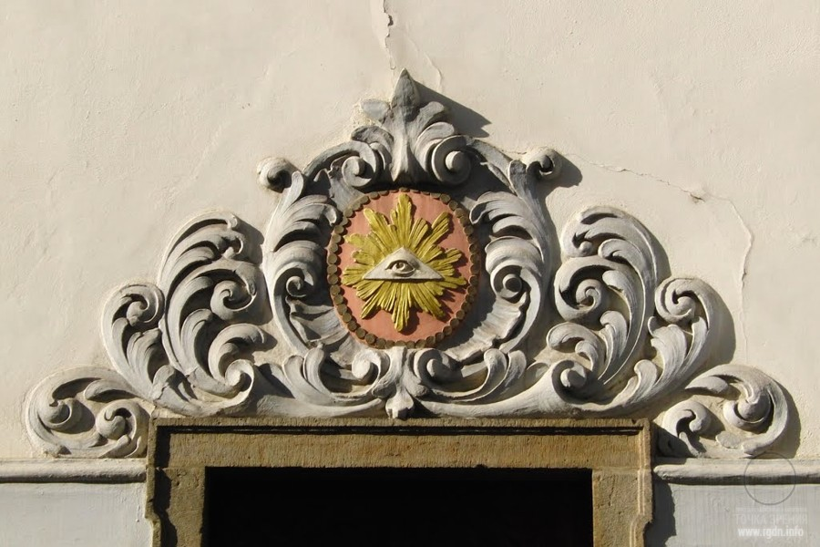 Усти-над-Лабем (Чехия). Храм святого Войцеха
