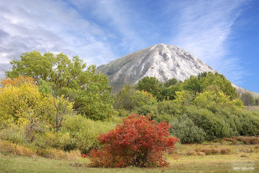 Гора Тра-тау