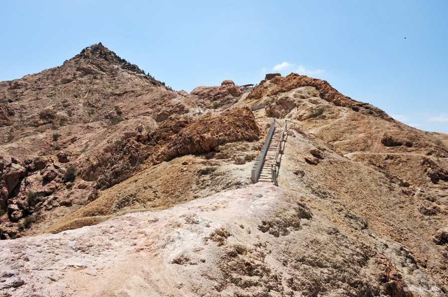 пирамиды в Перу