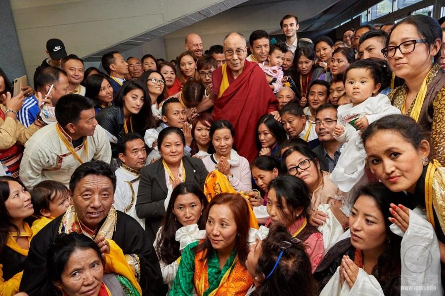 Далай-лама 2