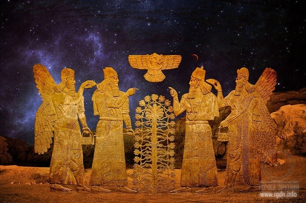 Sumerian civilization