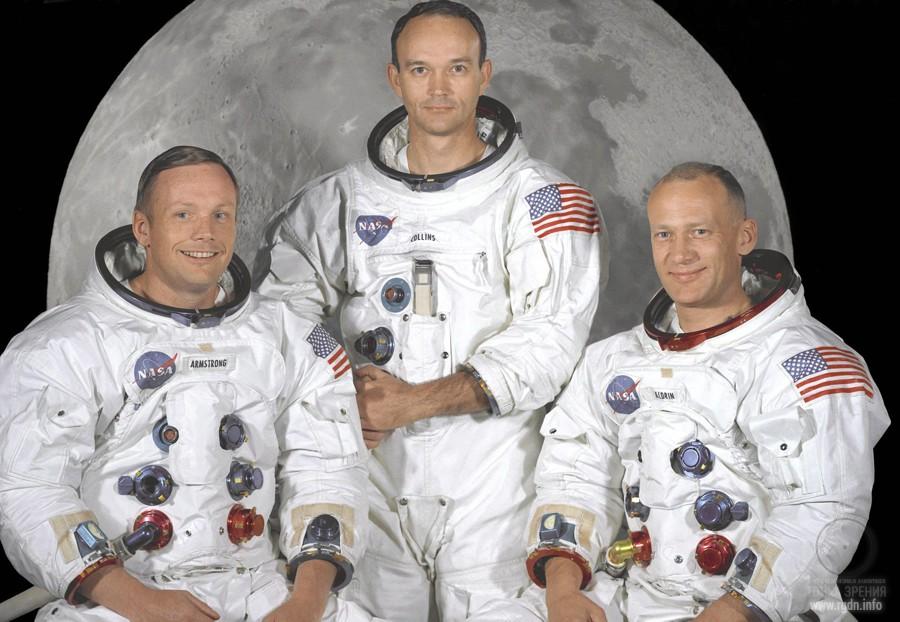 апполон астронавты