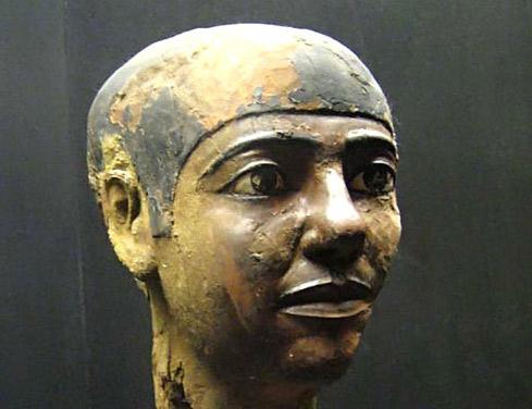 Имхотеп, Древний Египет