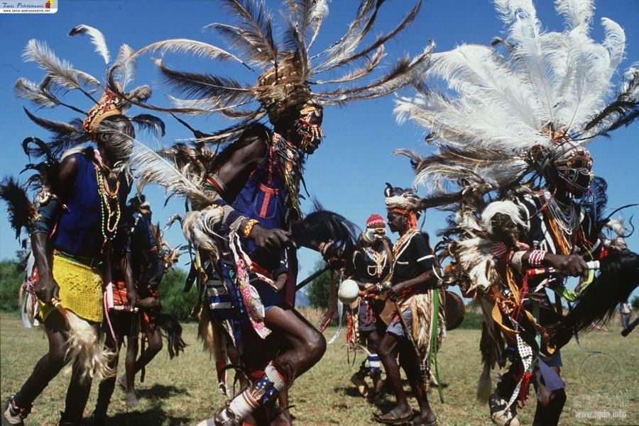 аборигены Австралии, мифы