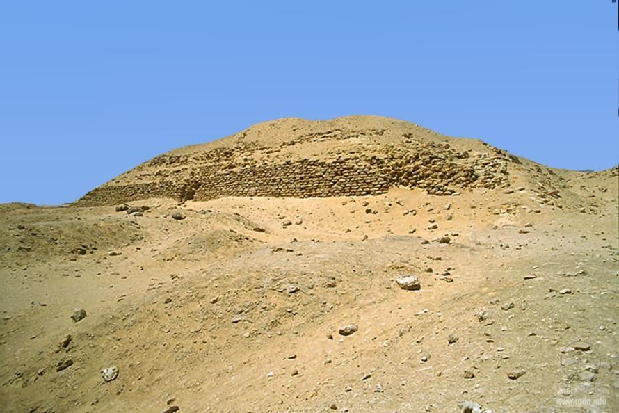 Слоеная пирамида