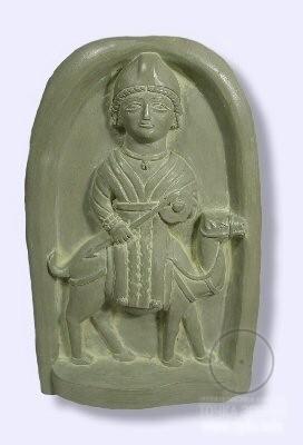 Богиня Аллат