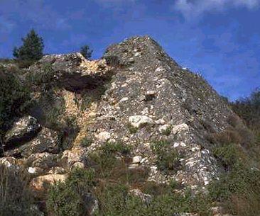 пирамида Фаликон