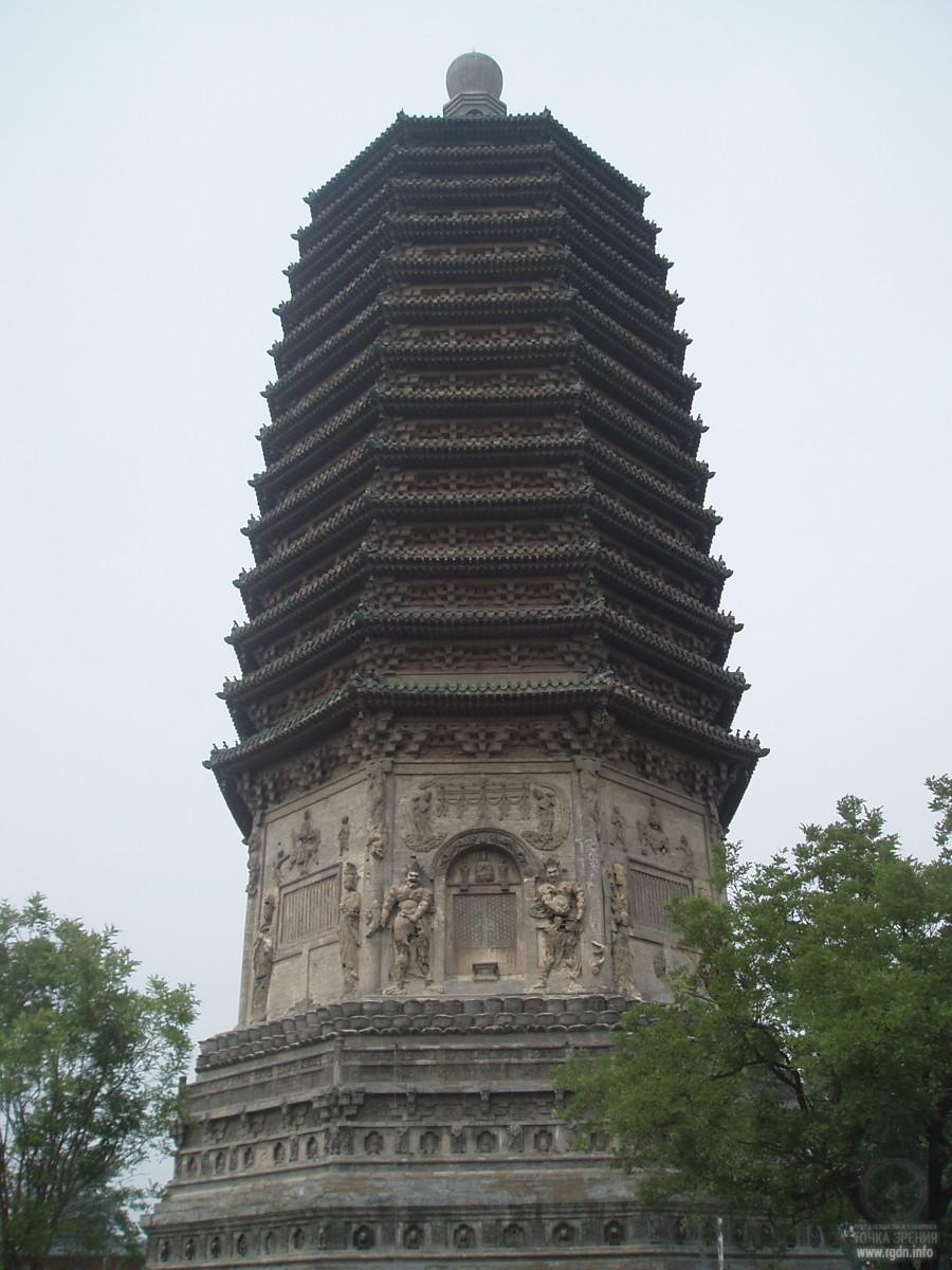 Храм Тяньнин (Пекин)