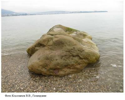 пластический песчанник