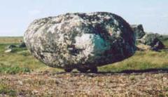 сейды Кольского полуострова