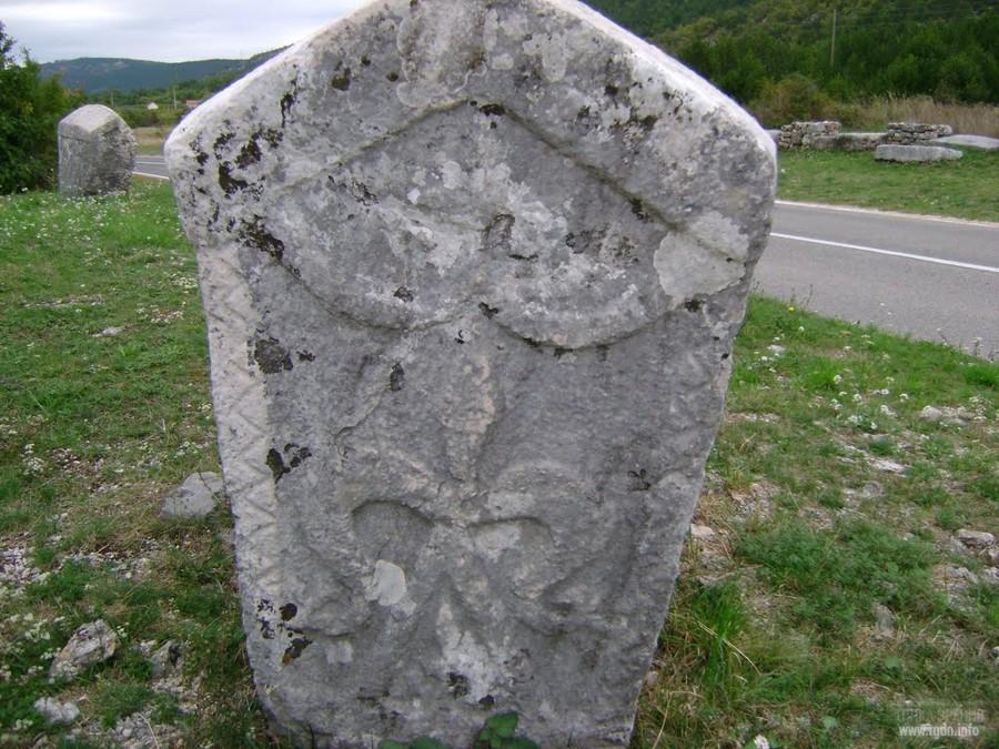 стечки, Хорватия