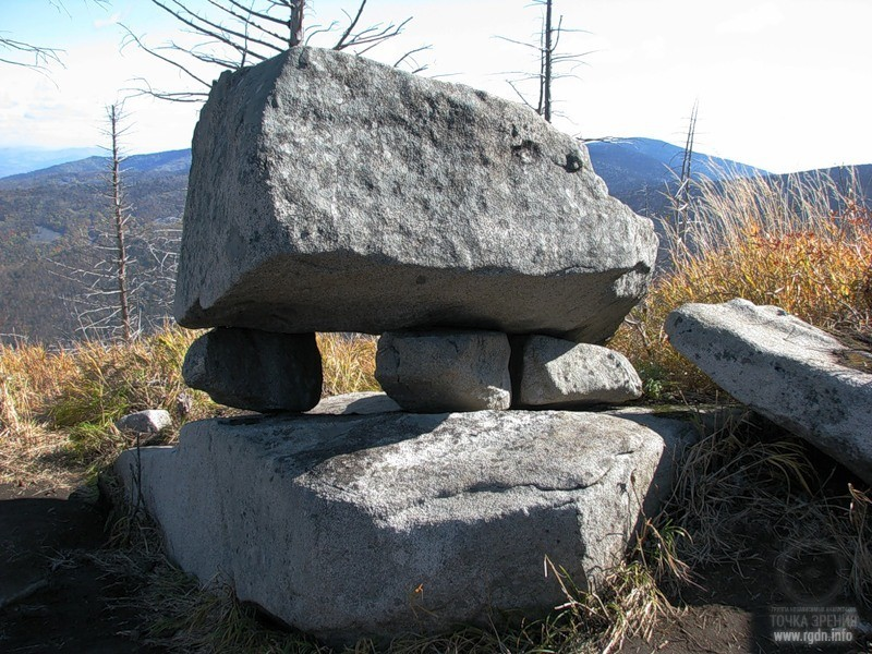гора Пидан (Ливадийская)