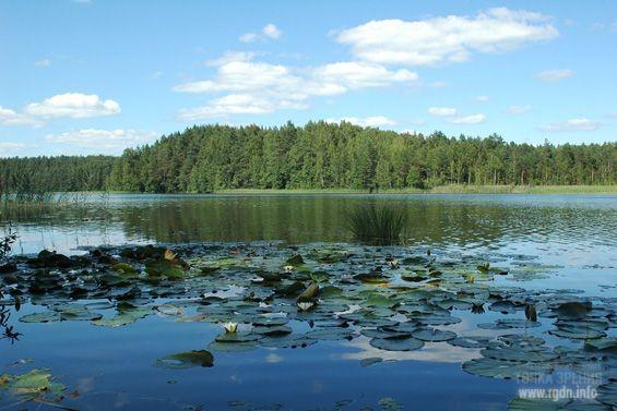 Вокруг озера Дго есть камни - Макоши, Велеса, Лады, Триглава…