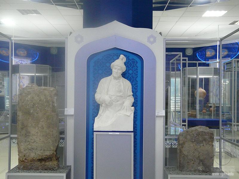 Хужалар-тавы (Гора-Хозяин) Россия. Республика Татарстан.