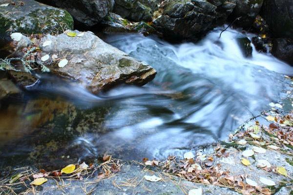 источник, гора Пидан