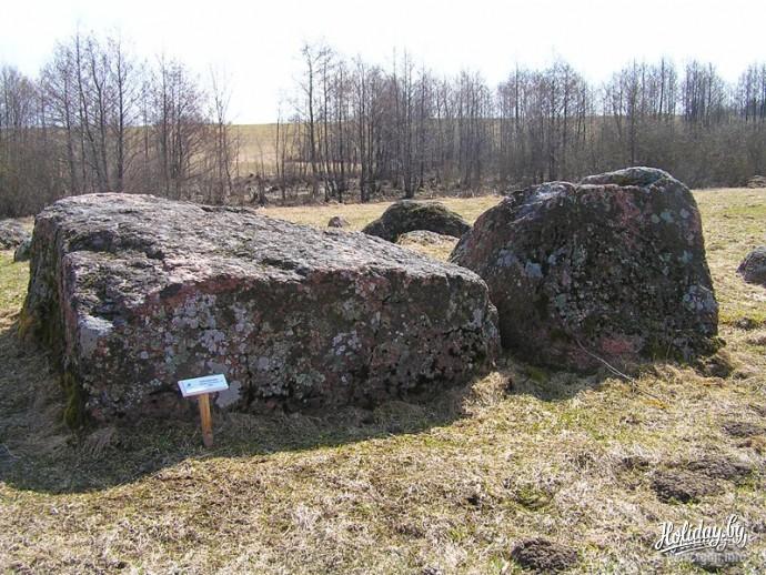 """урочище """"Камяни"""", Белоруссия"""