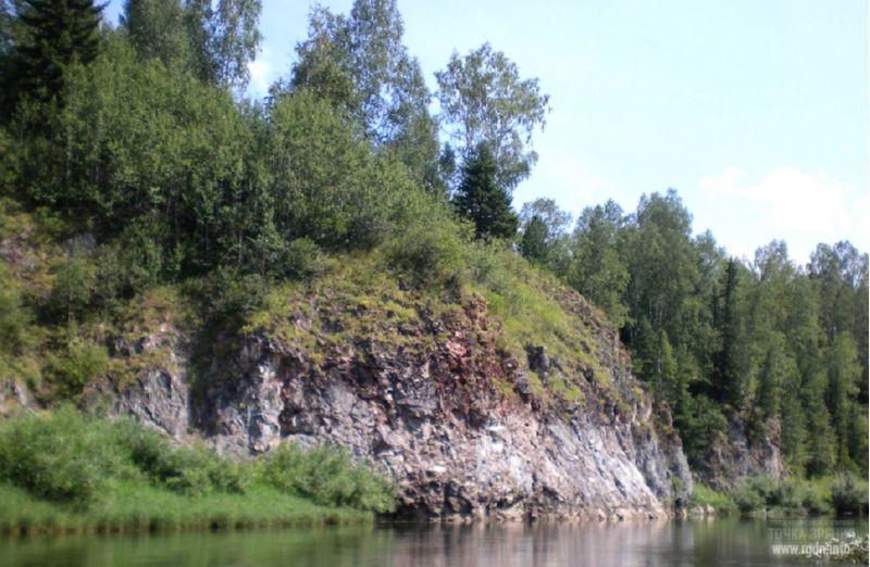 Лысая гора Кемеровская обл.