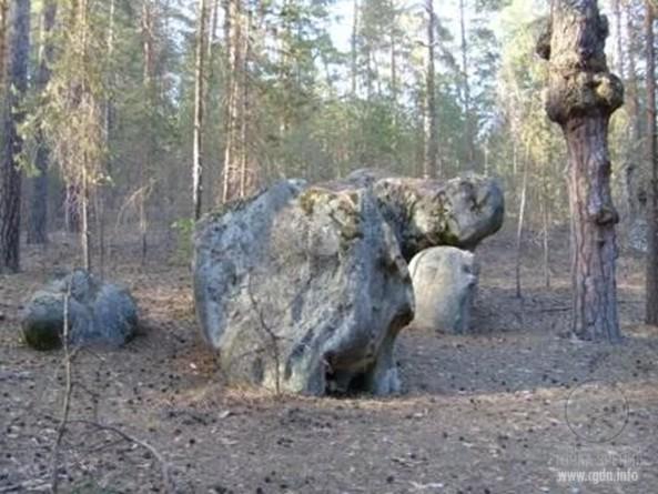 Скрипинские Кучуры. Ульяновская обл. Россия