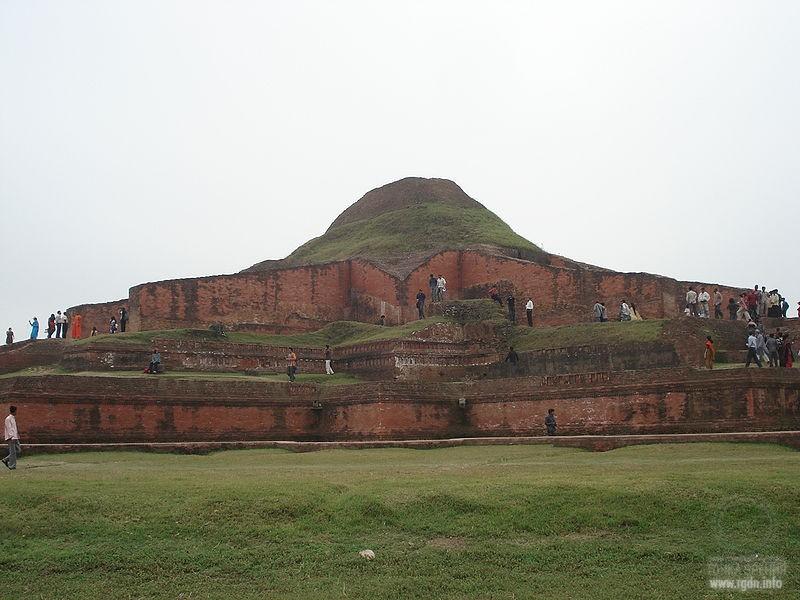 Сомапура Махавихара,