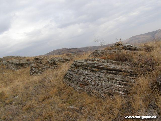 Гора Шишка, Красноярский край, Минусинский район