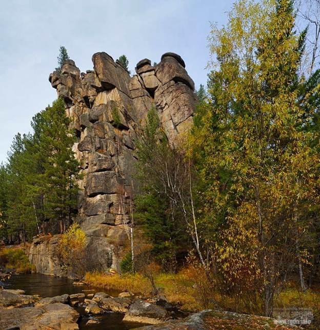 Скальник Витязь